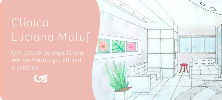 Clínica de Dermatologia Dra. Luciana Maluf