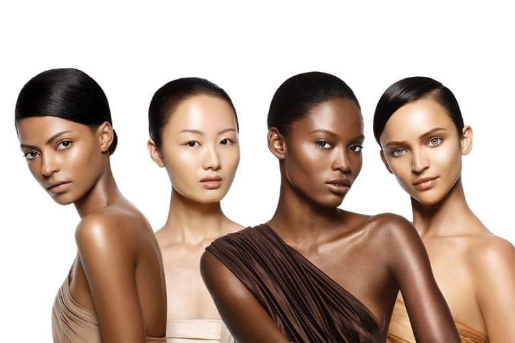 Beleza étnica: mitos e verdades