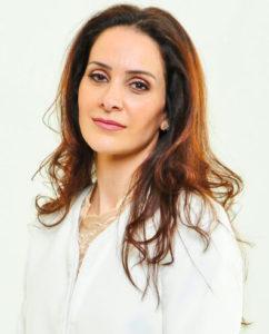 Dra Luciana Maluf perfil-profissional formação
