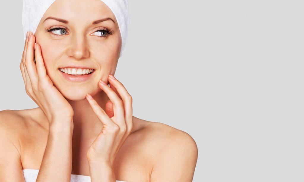 Inverno com beleza e saúde para a pele de todo o corpo