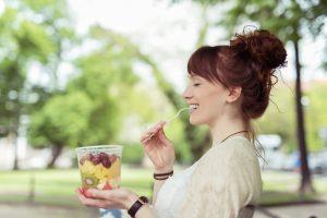O poder dos antioxidantes